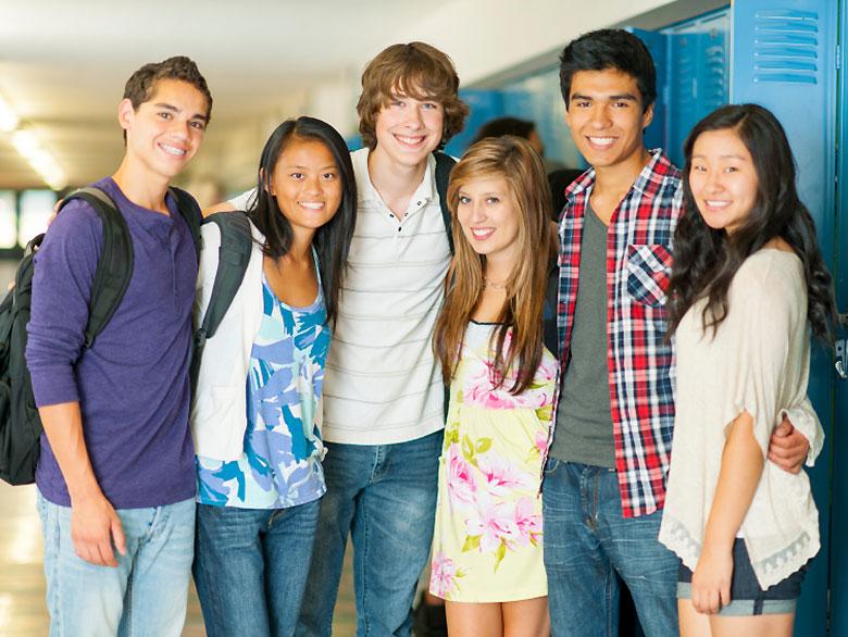 Le Passage De L Enfance 224 L Adolescence Meditsimple Blog