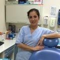Dr Candice Weinberg, Paediatric dentist in London