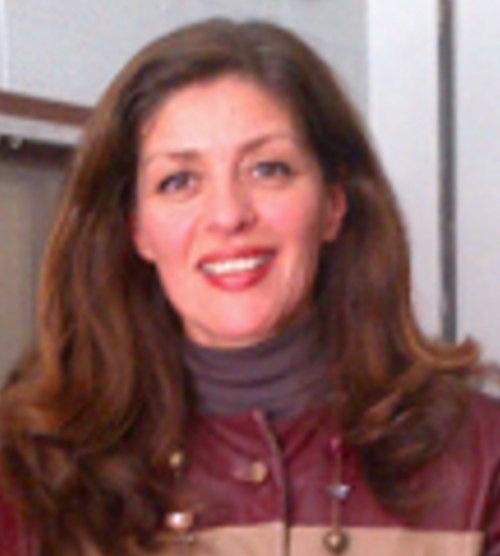 Shadi Shanavaz, Psychotherapist, in North London
